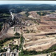 Copper Mining in the Upper Peninsula of Michigan