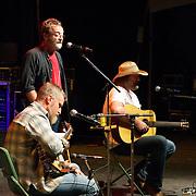 Mission Folk Music Festival - 2013