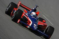 Sarah Fisher, Meijer Indy 300, Kentucky Speedway, Sparta, KY USA, 8/13/2006