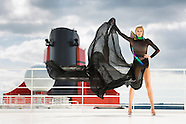 Queen Mary 2 Transatlantic Fashion Week 2016