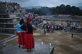 2012-12: End of Mayan 13 Baktun