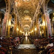 Metropolitan Cathedral of Santiago / Santiago / Chile | Photos