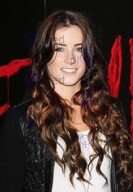 Lucie Jones 2013