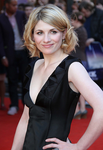 jodie whittaker broadchurch