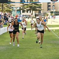 550m Women Final