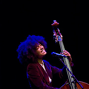 Esperanza Spalding | Barbican Centre London 27th May 2008