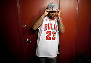 The-Dream at S.O.B.'s in New York
