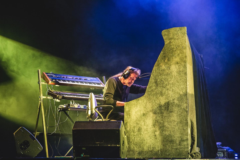 Film Fest Gent - Jan zonder Vrees Concert