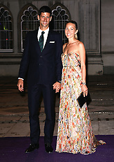 12 JULY 2015 Wimbledon Champions Dinner