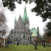 Religion - Churches - kirker