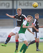 30-08-2016 Dundee v Hibs 20s
