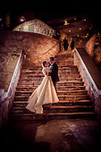 Alicia & Michael - the complete wedding story