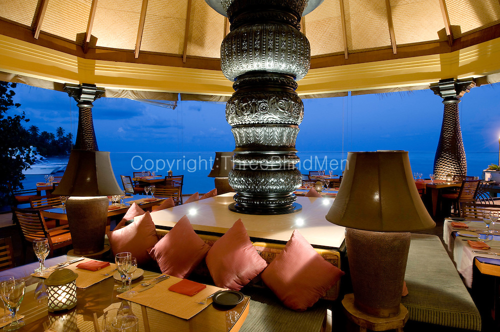 Four Seasons Resort Maldives at Kuda Huraa.North Mal&eacute; Atoll<br /> Republic of Maldives<br /> Tel.(960) 66 44 888<br /> Fax.(960) 66 44 800
