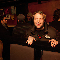 Whiplash - December 19, 2011 - Stephen Merchant,  John Oliver, Tom Shillue, MC Mr. Napkins, Sean O'Connor, Sean Conroy, Sean Patton - UCB Theater