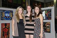 High School Art Show 2012