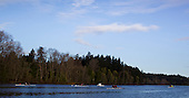 Scenes on Elk Lake