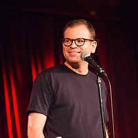 Adam Wade at The Bell House - 7/21/15