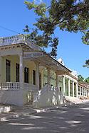 Hotel Saratoga, San Diego de los Banos, Pinar del Rio, Cuba.