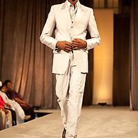 Martial Tapolo - Fashion Designer