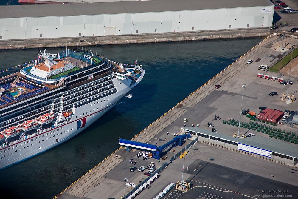 Baltimore, Maryland Cruise Ship Schedule 2019 | Crew Center