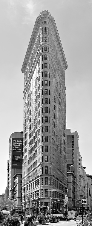 Fuller Building on175 Fifth Avenue.