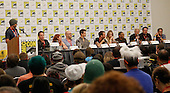 7/22/2011 - MTC Comic-Con - Day 2