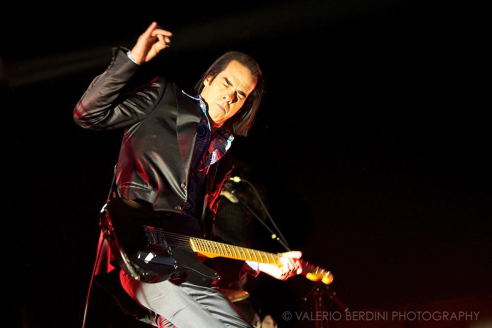 Nick Cave - Grinderman.I'll Be Your Mirror - ATP Festival.Alexandra Palace.London 23-24/7/2011