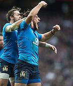 20170226 6 Nations Rugby, ENG vs ITA, Twickenham, UK