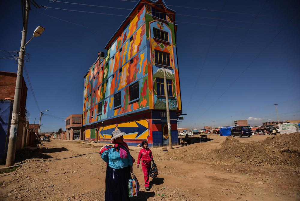 Expo Stand Bolivia : El alto bolivia meridith kohut photography