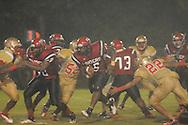 Lafayette High vs. Shannon in Shannon, Miss. on Friday, September 20, 2013. Lafayette High won.