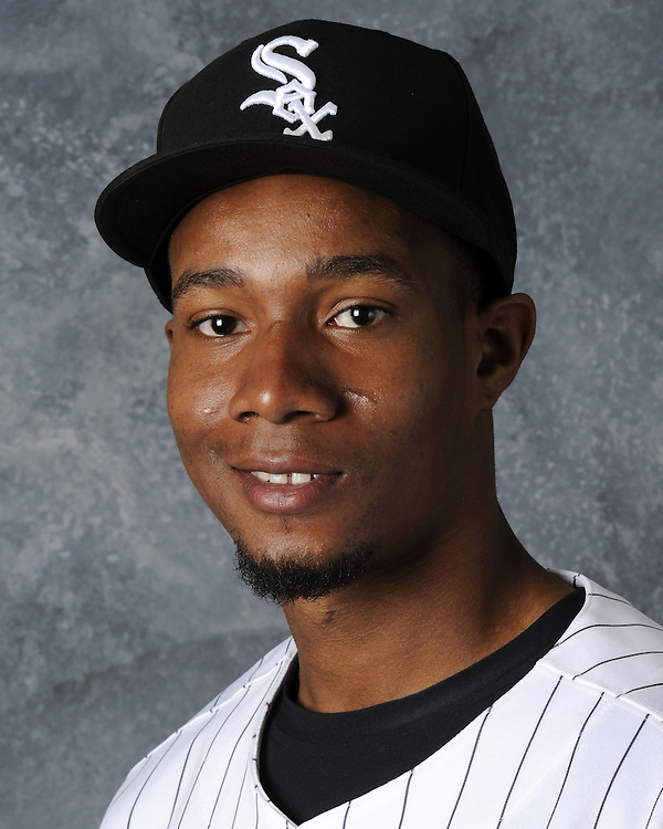 GLENDALE, AZ - FEBRUARY 26:  Brandon Short of the Chicago White Sox poses for a portrait during photo day on February 26, 2011 at Camelback Ranch in Glendale, Arizona. (Photo by Ron Vesely)