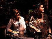 Maria and Kim.