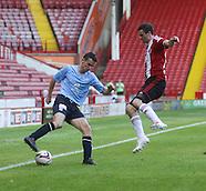25-07-2014 - Sheffield United v Dundee