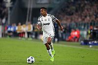 can - 14.03.2017 - Torino - Champions League  -  Juventus-Porto nella  foto: Alex Sandro