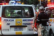 Policia Nacional de Transito