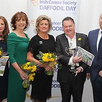 Daffodil Day Lunch Westcourt