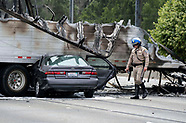 20170425 Deadly crash on 5 Freeway in Los Angeles