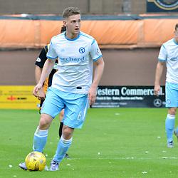 Robert Wilson of Forfar in action against Berwick......(c) BILLY WHITE | SportPix.org.uk