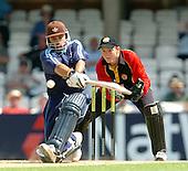 20040613 Surrey vs Kent, Totesport League.