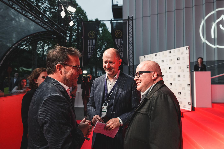 Film Fest Gent - Rode Loper: Over Water