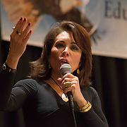 Judge Jeanine Pirro at eh Constitutional Coalition, St. Louis, MO
