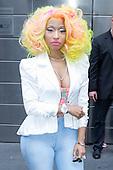 9/16/2012 - American Idol Judges - New York