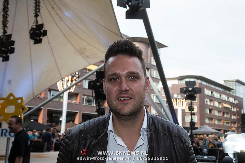 NLD/Amstelveen/20140610 - TROS Muziekfeest op het Plein 2014 Amstelveen,