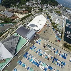2014 Enoshima Olympic week 江の島オリンピックウィーク