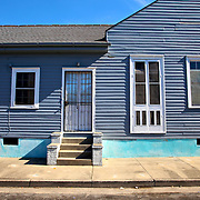 Bywater, New Orleans, Louisiana, USA