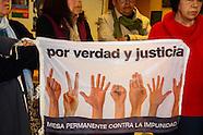 Mesa Permanente Conta la Impunidad