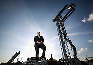 Ruben Garcia of Advanced Cleanup Technologies Inc.