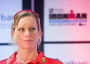 20130322 Pre Race Press Conference Ironman Asia Pacific Championship Melbourne