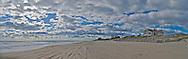 Southampton,  New York, Beach, Old Town Road, South Fork, Long Island