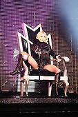 8/23/2008 - Madonna Kicks Off Her 'Sticky And Sweet Tour' In Cardiff - Concert
